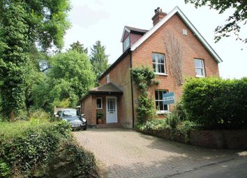 Thumbnail 4 bedroom semi-detached house for sale in Goose Green, Gomshall, Guildford