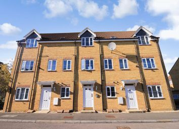 Thumbnail 1 bed flat for sale in Peppercorn Way, Dunstable