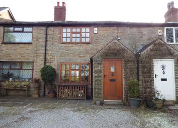 Thumbnail 2 bed terraced house for sale in Oram Road, Brindle, Chorley, Lancashire
