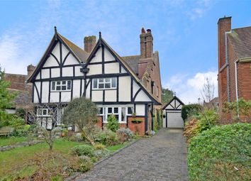 4 bed detached house for sale in Aldwick Road, Bognor Regis, West Sussex PO21