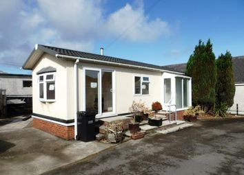 Thumbnail 1 bed mobile/park home for sale in Barton Mobile Home Park, Westgate, Morecambe