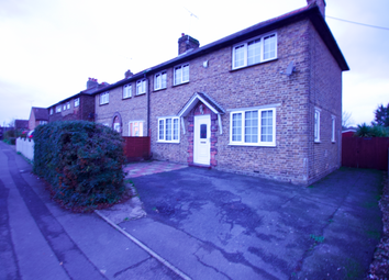 Thumbnail 3 bed semi-detached house to rent in Hunter Avenue, Ashford, Basingstoke, Kent