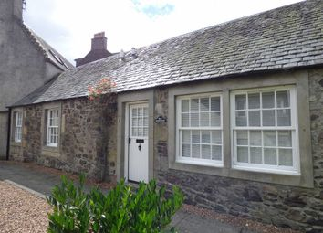 Thumbnail 2 bed cottage for sale in Kilnheugh, Auchtermuchty, Fife
