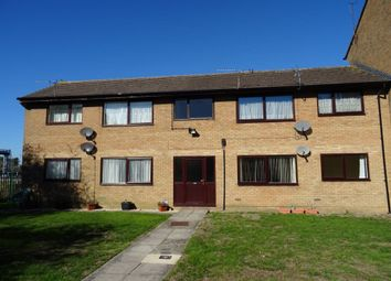 Thumbnail 1 bed flat to rent in Copse Avenue, Swindon