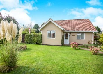 Thumbnail 3 bed bungalow for sale in Aylmerton, Norwich, Norfolk
