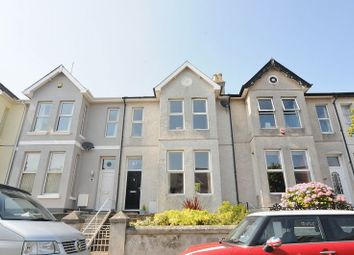 4 bed terraced house for sale in Edith Avenue, Plymouth PL4