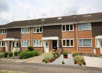 Thumbnail 2 bed terraced house for sale in Shellfinch, Toothill, Swindon