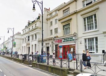 Thumbnail 4 bed flat to rent in Queens Road, Brighton