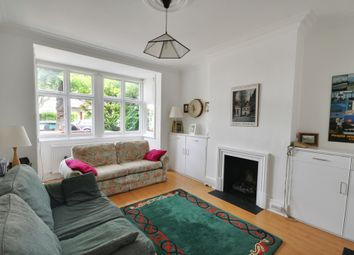 Thumbnail 4 bed property to rent in Cairn Avenue, Ealing