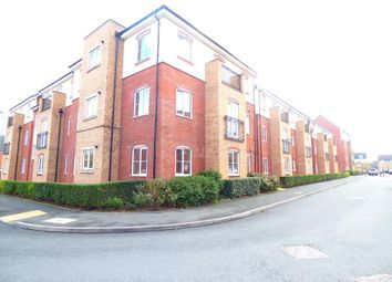 2 bed flat for sale in 118 Rea Road, Northfield, Birmingham B31