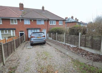 Thumbnail 3 bed terraced house for sale in Kendal Rise Road, Rednal, Birmingham