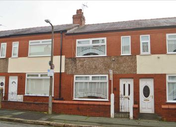 2 bed terraced house for sale in Lorne Street, Chorley PR7