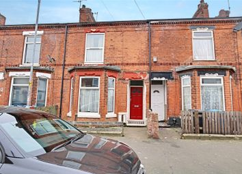 Thumbnail 2 bedroom terraced house for sale in Dorset Street, Hull, East Yorkshire