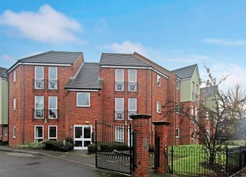Thumbnail 1 bed flat for sale in Basin Lane, Tamworth