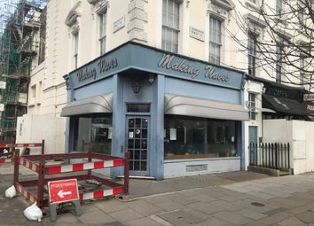 Thumbnail Retail premises to let in Charlwood Street, London