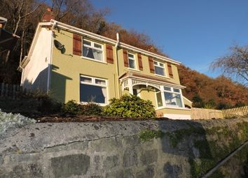 Thumbnail 3 bed detached house to rent in Abergwili, Carmarthen