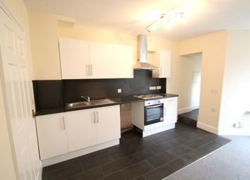 Thumbnail 2 bed flat to rent in Ashford Road, Mutley, Plymouth