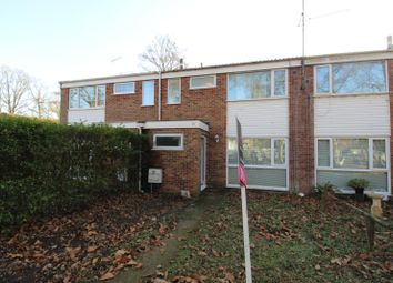 Thumbnail 3 bedroom terraced house to rent in Woodlands Way, Mildenhall