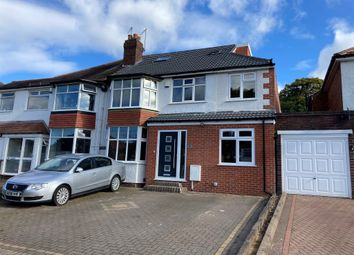 7 bed semi-detached house for sale in Painswick Road, Hall Green, Birmingham B28