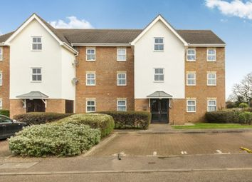 Thumbnail 2 bedroom flat to rent in Osprey Road, Waltham Abbey