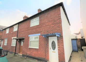 Thumbnail 2 bed end terrace house for sale in Guildford Street, Wallasey