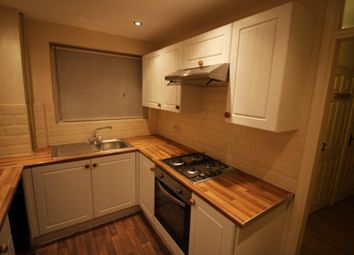 Thumbnail 2 bedroom flat to rent in Wordsworth Way, Dartford