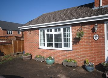 Thumbnail Studio to rent in Corbet Drive, Adderley, Market Drayton