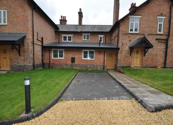 Thumbnail 3 bed terraced house for sale in Woodside Cottages, Hindlip, Worcester