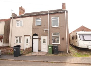 2 bed semi-detached house for sale in Loscoe Grange, Loscoe, Derbyshire DE75