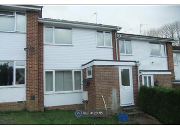Thumbnail 3 bedroom terraced house to rent in Stones Walk, Reading