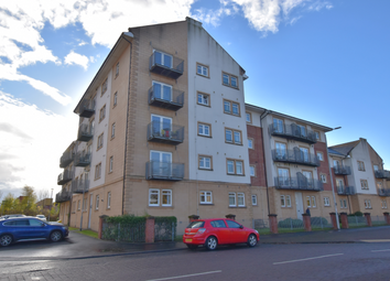 Thumbnail 2 bed flat for sale in 3 Heritage Court, Greenock