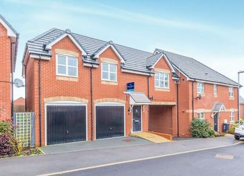 Thumbnail 2 bedroom terraced house for sale in Fazeley Drive, Stoke-On-Trent