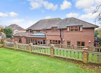 Thumbnail 6 bed detached house for sale in Ring Road, North Lancing, West Sussex