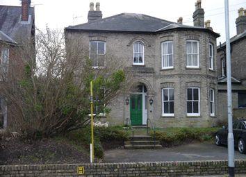 Thumbnail 2 bed flat to rent in Tuddenham Road, Ipswich, Suffolk