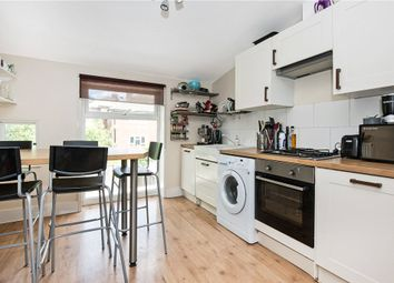 Thumbnail 4 bed flat for sale in Kingswood Road, Streatham Hill, London