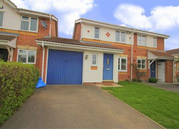 Thumbnail 3 bed semi-detached house to rent in Philbye Mews, Cippenham, Berkshire