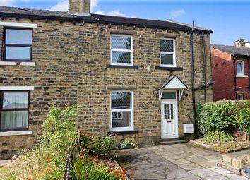 Thumbnail 2 bedroom terraced house to rent in Carr Street, Marsh, Huddersfield