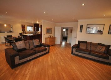 Thumbnail 2 bed flat to rent in Brockhall Village, Old Langho, Blackburn