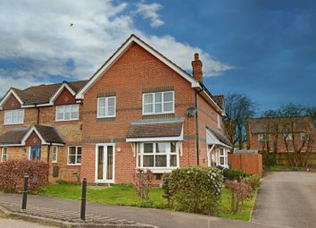Thumbnail 2 bed terraced house for sale in Ryeland Way, Trowbridge