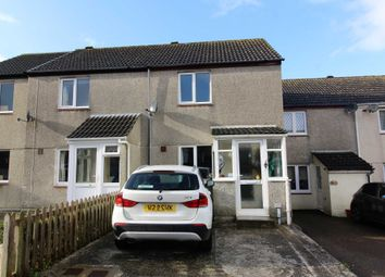 Thumbnail 2 bed property for sale in Pollard Road, Callington