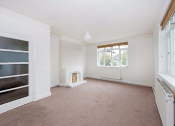 Thumbnail 3 bed flat for sale in Elmhurst Court, St Peter's Road, Croydon