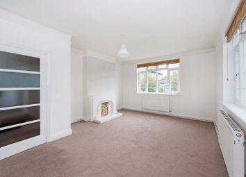 Thumbnail 3 bedroom flat for sale in Elmhurst Court, St Peter's Road, Croydon
