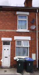 Thumbnail 2 bedroom terraced house for sale in Hartlepool Road, Coventry