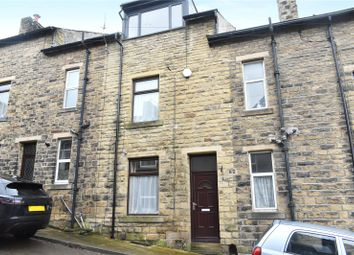 Thumbnail 3 bed terraced house for sale in Oak Grove, Keighley, West Yorkshire