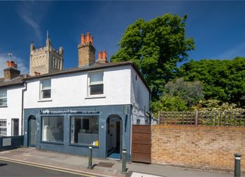 Thumbnail 2 bed flat to rent in Park Road, Chislehurst, Kent