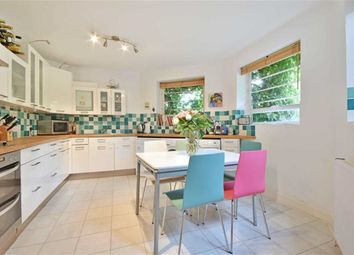 Thumbnail 2 bed flat for sale in Christchurch Avenue, Brondesbury Park, London