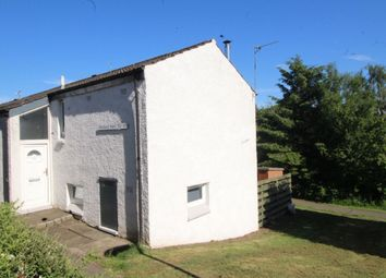 Thumbnail 3 bed terraced house for sale in Pentland Park, Livingston