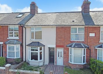 Thumbnail 3 bed terraced house for sale in Curtis Road, Willesborough, Ashford