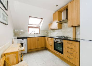 Thumbnail 1 bedroom flat to rent in Union Road, Wembley