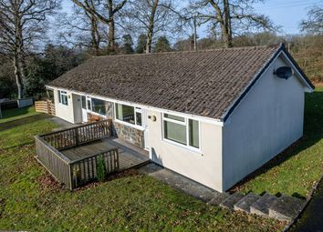 Thumbnail 1 bed semi-detached bungalow for sale in 4 Ty Glyn Cottages, Ciliau Aeron, Lampeter